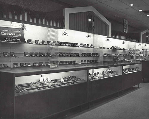 1966 Store